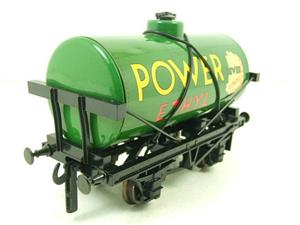 "Ace Trains O Gauge G1 Four Wheel ""Power Ethyl"" Fuel Tanker Wagon Tinplate image 6"