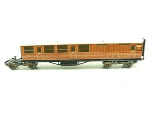 Ace Trains Wright Series O Gauge LNER All 3rd Pair of Articulated Coaches Set image 5