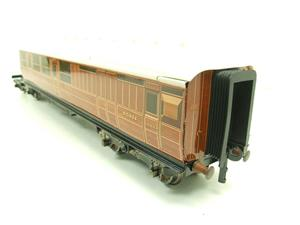 Ace Trains Wright Series O Gauge LNER All 3rd Pair of Articulated Coaches Set image 6