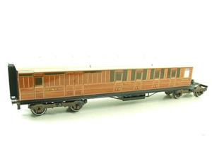 Ace Trains Wright Series O Gauge LNER All 3rd Pair of Articulated Coaches Set image 7