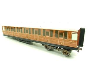 Ace Trains Wright Series O Gauge LNER All 3rd Pair of Articulated Coaches Set image 9