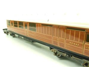 Ace Trains Wright Series O Gauge LNER All 3rd Pair of Articulated Coaches Set image 10