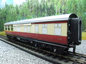 "Ace Trains O Gauge C5 BR ""The Elizabethan"" Restaurant Buffet Coach R/N E302 Boxed image 6"