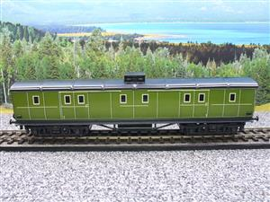 "Ace Trains O Gauge French Edition Fougon ""1991"" Baggage Coach Boxed image 5"