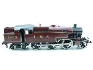 Ace Trains O Gauge E8 LMS Maroon Stanier Tank Loco R/N 2465 Electric 2/3 Rail Boxed image 6