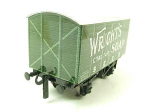 "Darstaed O Gauge SECR ""Wrights Soap"" Advertising Van R/N 27741 Boxed Ltd Edition image 5"
