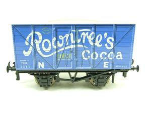 "Darstaed O Gauge Tinprinted Advertising Van NE ""Rowntrees Cocoa"" Ltd Edition Bxd image 3"