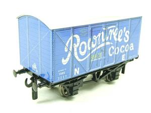 "Darstaed O Gauge Tinprinted Advertising Van NE ""Rowntrees Cocoa"" Ltd Edition Bxd image 4"