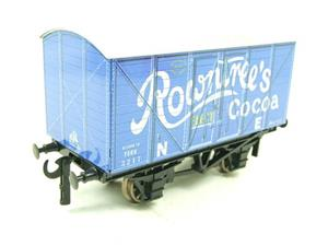 "Darstaed O Gauge Tinprinted Advertising Van NE ""Rowntrees Cocoa"" Ltd Edition Bxd image 6"