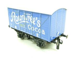 "Darstaed O Gauge Tinprinted Advertising Van NE ""Rowntrees Cocoa"" Ltd Edition Bxd image 7"