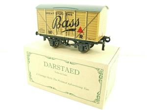"Darstaed O Gauge MR Advertising Van ""Bass"" R/N 91201 Ltd Edition Boxed image 4"