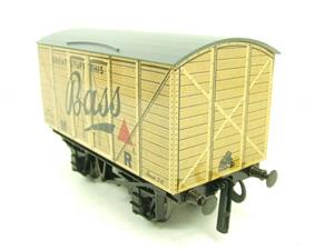 "Darstaed O Gauge MR Advertising Van ""Bass"" R/N 91201 Ltd Edition Boxed image 6"
