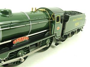 "Ace Trains O Gauge E10 SR Schools Class ""Repton"" R/N 926 Electric 2/3 Rail Boxed image 5"