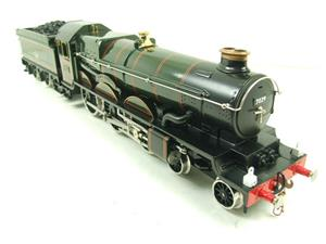 "Ace Trains O Gauge E7/2 BR Castle Class ""Clun Castle"" R/N 7029 Electric 2/3 Rail image 4"