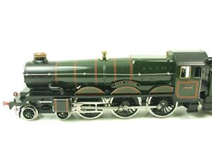 "Ace Trains O Gauge E7/2 BR Castle Class ""Clun Castle"" R/N 7029 Electric 2/3 Rail image 7"