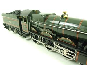 "Ace Trains O Gauge E7/2 BR Castle Class ""Clun Castle"" R/N 7029 Electric 2/3 Rail image 9"