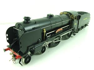 "Ace Trains O Gauge E10P SR Black Schools Class ""Westminster"" R/N 908 Electric 2/3 Rail Bxd image 4"