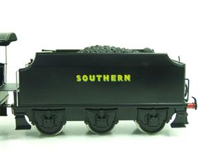 "Ace Trains O Gauge E10P SR Black Schools Class ""Westminster"" R/N 908 Electric 2/3 Rail Bxd image 6"