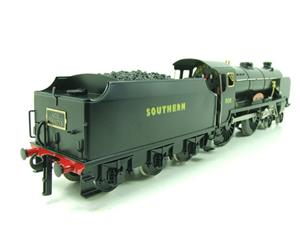 "Ace Trains O Gauge E10P SR Black Schools Class ""Westminster"" R/N 908 Electric 2/3 Rail Bxd image 7"