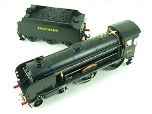 "Ace Trains O Gauge E10P SR Black Schools Class ""Westminster"" R/N 908 Electric 2/3 Rail Bxd image 10"