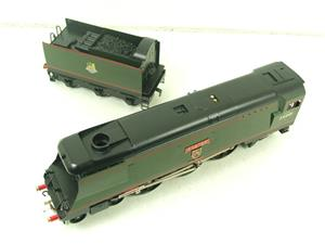"Ace Trains O Gauge E9 Bulleid Pacific BR ""Exeter"" R/N 34001 Electric 2/3 Rail Bxd image 10"