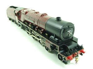 "Ace O Gauge E12D1 LMS Duchess Pacific ""Duchess of Atholl"" R/N 6231 Electric 2/3 Rail Bxd image 4"