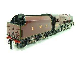 "Ace O Gauge E12D1 LMS Duchess Pacific ""Duchess of Atholl"" R/N 6231 Electric 2/3 Rail Bxd image 10"