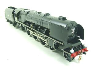 "Ace Trains O Gauge E12P LMS Duchess Pacific ""Sir William A Stanier FRS"" R/N 6256 Electric 2/3 Rail image 4"