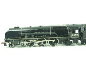 "Ace Trains O Gauge E12P LMS Duchess Pacific ""Sir William A Stanier FRS"" R/N 6256 Electric 2/3 Rail image 7"