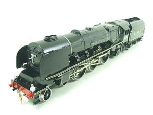 "Ace Trains O Gauge E12P LMS Duchess Pacific ""Sir William A Stanier FRS"" R/N 6256 Electric 2/3 Rail image 10"