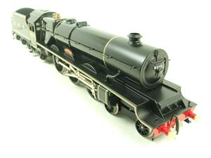 "Bassett Lowke O Gauge LMS Princess Class Pacific ""Lady Patricia"" R/N 6201 Electric 2/3 Rail Bxd image 4"
