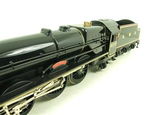 "Bassett Lowke O Gauge LMS Princess Class Pacific ""Lady Patricia"" R/N 6201 Electric 2/3 Rail Bxd image 5"