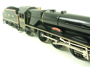 "Bassett Lowke O Gauge LMS Princess Class Pacific ""Lady Patricia"" R/N 6201 Electric 2/3 Rail Bxd image 6"