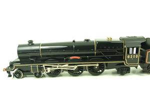 "Bassett Lowke O Gauge LMS Princess Class Pacific ""Lady Patricia"" R/N 6201 Electric 2/3 Rail Bxd image 7"