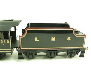 "Bassett Lowke O Gauge LMS Princess Class Pacific ""Lady Patricia"" R/N 6201 Electric 2/3 Rail Bxd image 8"