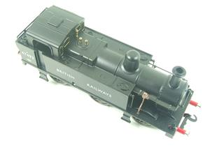 Darstaed O Gauge BR Unlined Black Class 3F Jinty Tank Loco R/N 47493 Bxd Electric 3 Rail image 4