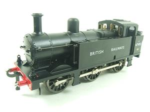 Darstaed O Gauge BR Unlined Black Class 3F Jinty Tank Loco R/N 47493 Bxd Electric 3 Rail image 7
