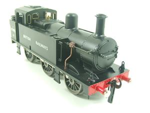 Darstaed O Gauge BR Unlined Black Class 3F Jinty Tank Loco R/N 47493 Bxd Electric 3 Rail image 9