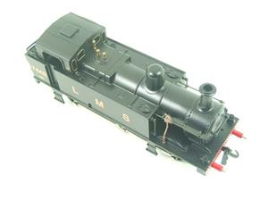 Darstaed O Gauge LMS Unlined Black Post War Class 3F Jinty Tank Loco R/N 7442 Bxd Electric 3 Rail image 4