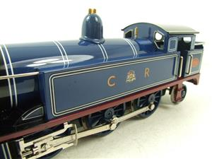 "Darstaed O Gauge CR ""Caledonian Railway"" Blue 2-6-2 Tank Loco R/N 950 Electric 3 Rail Boxed image 5"