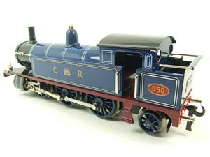 "Darstaed O Gauge CR ""Caledonian Railway"" Blue 2-6-2 Tank Loco R/N 950 Electric 3 Rail Boxed image 6"