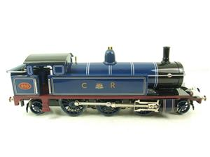 "Darstaed O Gauge CR ""Caledonian Railway"" Blue 2-6-2 Tank Loco R/N 950 Electric 3 Rail Boxed image 7"