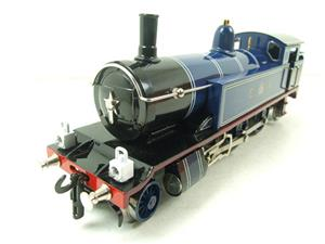 "Darstaed O Gauge CR ""Caledonian Railway"" Blue 2-6-2 Tank Loco R/N 950 Electric 3 Rail Boxed image 8"