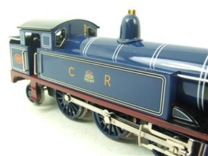 "Darstaed O Gauge CR ""Caledonian Railway"" Blue 2-6-2 Tank Loco R/N 950 Electric 3 Rail Boxed image 9"