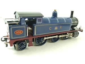 "Darstaed O Gauge CR ""Caledonian Railway"" Blue 2-6-2 Tank Loco R/N 950 Electric 3 Rail Boxed image 10"