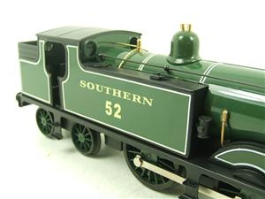 Ace Trains O Gauge E24B Southern Maunsell Green M7 Tank Loco 0-4-4 R/N 52 Electric 2/3 Rail Boxed image 5
