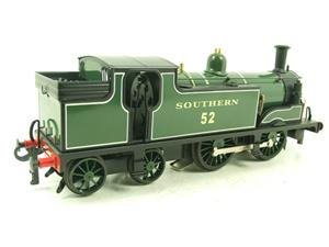 Ace Trains O Gauge E24B Southern Maunsell Green M7 Tank Loco 0-4-4 R/N 52 Electric 2/3 Rail Boxed image 6