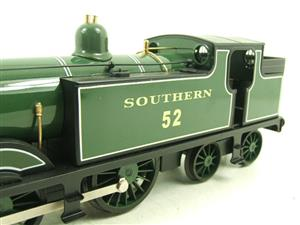 Ace Trains O Gauge E24B Southern Maunsell Green M7 Tank Loco 0-4-4 R/N 52 Electric 2/3 Rail Boxed image 7