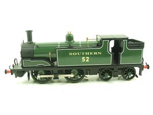 Ace Trains O Gauge E24B Southern Maunsell Green M7 Tank Loco 0-4-4 R/N 52 Electric 2/3 Rail Boxed image 9