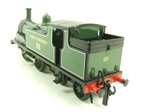 Ace Trains O Gauge E24B Southern Maunsell Green M7 Tank Loco 0-4-4 R/N 52 Electric 2/3 Rail Boxed image 10